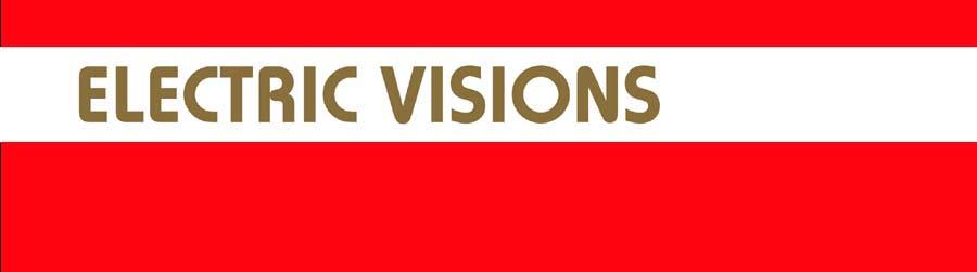ELECTRIC VISIONS. Iparraldeko herrialdeak