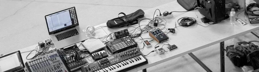 MUBI12 jam-session