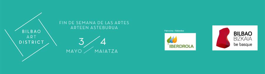Bilbao Art District. Arteen Asteburua