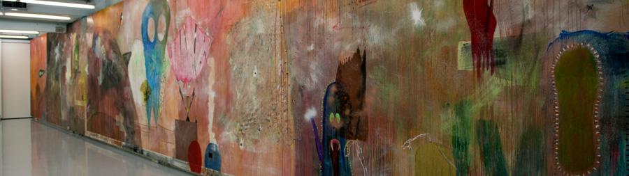 Euforias y Demonias, 2009