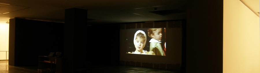 Peter Friedl. Bilbao Song, 2010