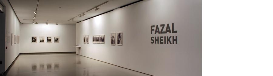 Fazal Sheikh