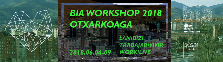 BIA WORKSHOP 2018