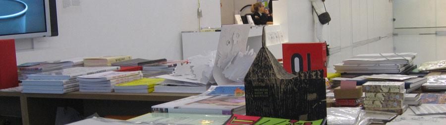 Festival de Publicaciones Artísticas 2011
