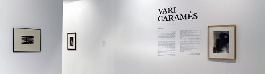 VARI CARAMÉS, ritmo mareiro, 2012