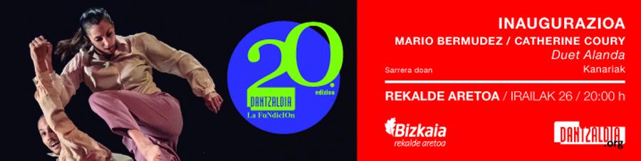 Dantzaldia 2019