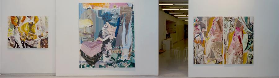Silvia Olabarr&#xed;a. TODOS NOSOTROS, 2013<br />Argazkia: Juan de Sande