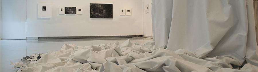 Au Roi du bois. Anne-Lise Broyer, 2013