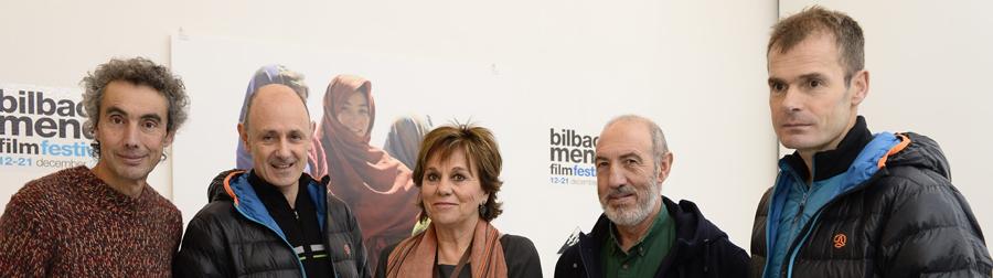 Mendi Films 2014. Argazkia: Enrique Moreno.