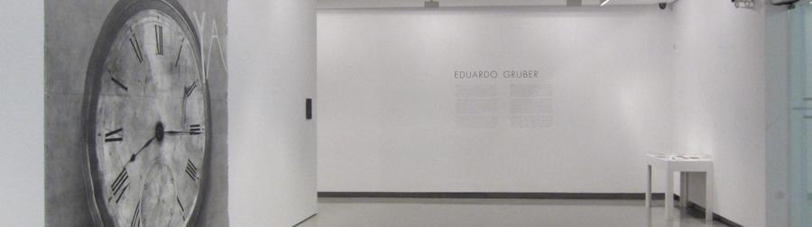 Eduardo Gruber. UTOPIA. 2015
