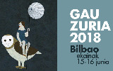 Gau Zuria 2018